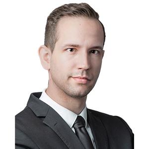Mátyás Környei profile image